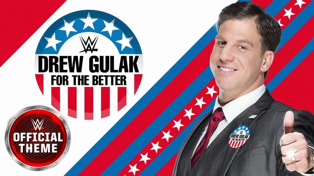 It's All About Gulak….in the Age of Alexander – 205 Live Recap – 5/1/2018